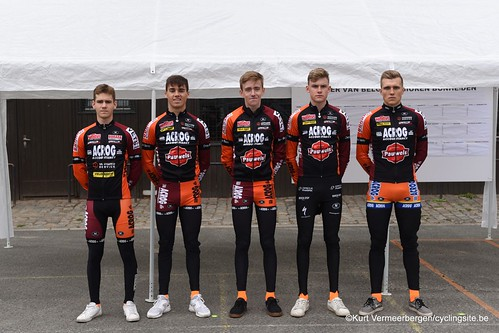 BVB Bonheiden junioren (15)