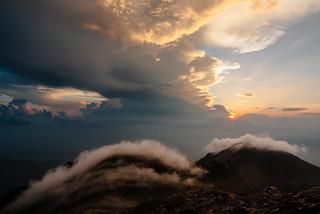 Mountain Sunset (2)