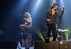 San Anti Apóstol : Guitarra, San Pela Evangelista : Voz - Sumisión City Blues (samarrakaton) Tags: rock music musica banda band antzoki bilbao bilbo guitar guitarra 2018 bizkaia nikon d750 sumisioncityblues