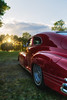 Flying Moose Gas (Øyvind Bjerkholt (Thanks for 55 million+ views)) Tags: pov sunset vintage car auto nostalgic memories old hove tromøya arendal norway hdr canon beautiful