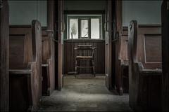 Abandoned chapel 5 (ducatidave60) Tags: fuji fujifilm fujinonxf23mmf14 fujixe3 abandoned decay dereliction
