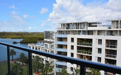702/7 Stomboli Strait, Wentworth Point NSW