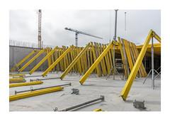 2.6#2 (hvb72) Tags: iceland yellow sony construction concrete reykjavik