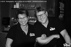 2018 Bosuil-De vrijwilligers bij Mitch Rivers en Gregory Ackerman 1-ZW