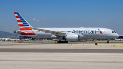 American Airlines Boeing B787-8 N816AA (SjPhotoworld) Tags: spain espana espagna barcelona barcelonaairport elprat catalunya catalunia catalonia n816aa airport airliner aircraft aviation airplane airline avgeek airlines arrival boeing b787 airliners b7878 boeingb787 jumbo dreamliner fr24 flickr flickrelite final taxiway plane passenger passengerjet planespotting openday aa aal american americanairlines longhaul extreme explore transport travel