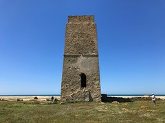 Castilnovo Tower (Marc Sayce) Tags: castilnovo watch tower lookout beach coast conil frontera costa luz andalucía andalusia spain may 2018