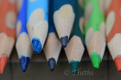 180610 ccm 180610 © Théthi (thethi (pls, read my 1st comment, tks a lot)) Tags: crayon bois couleur objet poésie meuse macro wallonie belgique belgium macromondays handtool artiste bestof2018 halloffame faves83 setmacro