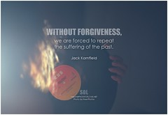 Jack Kornfield Without forgiveness, we are forced to repeat the suffering of the past (symphony of love) Tags: jackkornfield forgive forgiveness forgiveothers forgivequickly forgiveyourself forgivenessquote quoteonforgiveness picturequoteonforgiveness forgiving forgivingothers forgivingyourself beforgiving symphonyoflove sol omrekindlingthelightwithin om quotation quote quoteoftheday quotetoliveby quotes qotd inspirationalquote inspirational inspiringquotes inspiration motivationalquotes motivatingquotes motivation dailymotivation dailyinspiration dailyquote potd picturequote picture pictureoftheday pictures