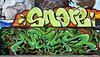 graffiti in Amsterdam (wojofoto) Tags: amsterdam nederland netherland holland graffiti streetart wojofoto wolfgangjosten ndsm snare