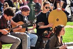 Thessaloniki-Street musicians (vasilis.anastasiadis) Tags: macedoniagreece makedonia timeless macedonian macédoine mazedonien μακεδονια македонија
