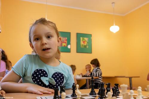 VIII Szachowe Mistrzostwa Społecznego Przedszkola Akademia Przedszkolaka-16