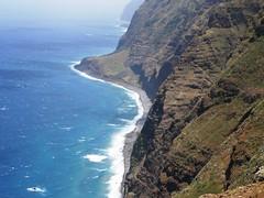 IMG_3483 (Chat Malicieux) Tags: madeira pontadopargo küste coast meer ozean atlantik
