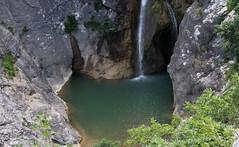 Preziosissima (lincerosso) Tags: acqua water carso kras ambiente environment paesaggio landscape vita life bellezza armonia carsotriestino valrosandra