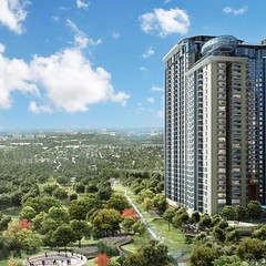 DI2_6516443 (realestate agents) Tags: nikoo homes bangalore bhartoyacity bhartiya city thanisandra road hebbal floor plans flats nikoohome