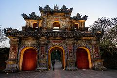 Hue. 2018 - Explore (minus6 (tuan)) Tags: minus6 d810 nikkor 50mm hue vietnam