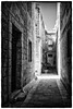 Narrow Gap of Light (Role Bigler) Tags: 35mm 50mp altstadt canoneos5dsr ef401635lisusm malta mdina mediterranean stone alley alleyway city culture fullformat gap kalkstein kultur lane light limestone meditarran mittelmeer nar narrow narrowalley narrowstreet oldcity stadt vennel