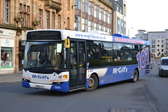 McGill's 1670 YR58SUY (Will Swain) Tags: paisley 17th february 2018 scotland scottish town north bus buses transport travel uk britain vehicle vehicles county country mcgills 1670 yr58suy