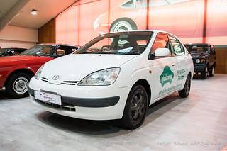 Toyota Prius - 1999