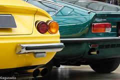 Classic Pair (aguswiss1) Tags: supercar 365gtb amazingcar daytona v12 carlover vintage exoticcar carheaven youngtimer classicremise auto carspotting carporn duesseldorf classiccar sportscar fastcar ferrari carswithoutlimits 365 oldtimer caroftheday dreamcar car