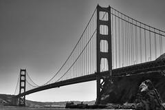tHE gATE (wNG555) Tags: 2015 california sanfrancisco goldengatebridge fav25 fav50 fav100