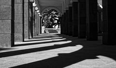 lazy sunday afternoon (ELECTROLITE photography) Tags: lazysunday lazy sunday lazysundayafternoon afternoon spanish break shadow blackandwhite blackwhite bw black white sw schwarzweiss schwarz weiss monochrome einfarbig noiretblanc noirblanc noir blanc electrolitephotography electrolite