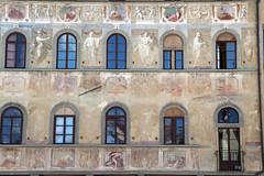 Firenze - Palazzo dell'Antella