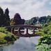 Flashbacks to 1997: Turf Bridge, Stourhead Gardens