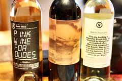 Nocking Point Wines (Doc Ra AOD) Tags: nockingpoint wines 50mm stephenamell thearrow company canon t5 rebel