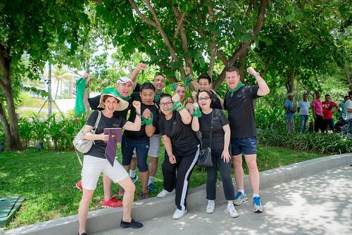 iQuest   ONYX   Hua Hin 2018
