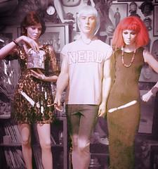 Works of art Rootsteins (JAMES @ studio 136) Tags: studio136 james moss rootstein uk mannequin