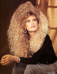 Whole Lotta Hair (bigi8281) Tags: 80s curly bighair