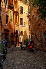 Trastevere (@bill_11) Tags: italy rome roma lazio it trastevere