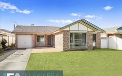 11 Tabourie Close, Flinders NSW