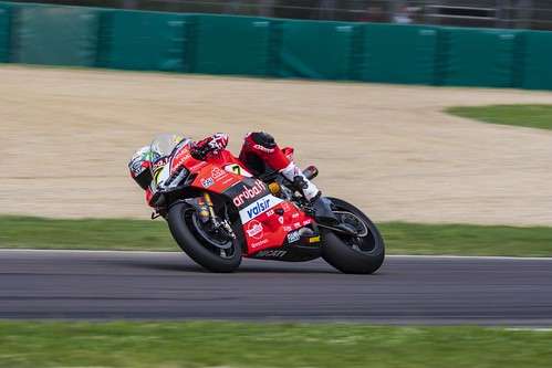 """WSBK Imola 2018 • <a style=""""font-size:0.8em;"""" href=""""http://www.flickr.com/photos/144994865@N06/28494635588/"""" target=""""_blank"""">View on Flickr</a>"""