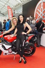 2018 Girls of Bikeshow Linz Austria (psycho416) Tags: bikeshow girls linz hostess beautifulgirls sexygirls model highheels