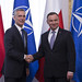 NATO Secretary General visits Poland and attends NATO Parliamentary Assembly
