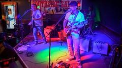 Hammer Fest Shreveport - A Benefit Concert (David Miller, photographer) Tags: rockandroll blues electricguitar guitar electricbass bass drums singer singers vocalist vocalists livemusicalperformance concert musician musicians