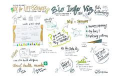 Info Viz with Nils Gehlenborg