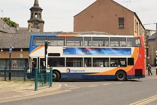 SCNL 18364 @ Lancaster bus station