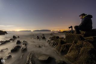 Praia de Estacas - Ares