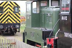 CR 211 ROLLS (johnwebb292) Tags: diesel yorkshire bridgeofdun caledonianrailway 211 rolls