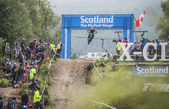 dirt e (phunkt.com™) Tags: fort william uni mtb mountain bike world cup 2018 dh downhill down hill race phunkt phunktcom keith valentine