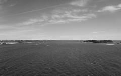(www.ilkkajukarainen.fi) Tags: helsinki sea eri happy life travel traveling visit eckerö line mustavalkoinen monochrome blackandwhite risteily cruising elämää boat laiva 2018
