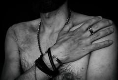 Cicatrici (marcus.greco) Tags: portrait selfportrait man blackandwhite