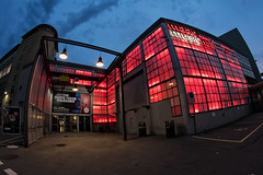 8mm Zürich: Maag Music Hall (DeCo2912) Tags: zürich zurich zurigo maag music hall samyang 8mm walimex