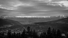 Le Vercors (Isère) - France (pascal548) Tags: lac vercors ciel panorama isère france