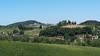 The Tuscan countryside on the outskirts of San Gimignano (Steve Barowik) Tags: san gimignano italy italia tuscany toscana nikond750 fx fullframe barowik stevebarowik sbofls26 holiday vacanza chianti vacation unlimitedphotos wonderfulworld quantumentanglement lovelycity nikkor countryside campania vines viniculture olivegrove view vista