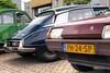 Citroën D Special / BX 14 RE (Skylark92) Tags: nederland netherlands holland noordholland northholland wormer 2cv eendengarage sander aalderink windshield road car d special 32yd31 1974 1986 ph24sp s6 re 14 bx citroënforum voorjaarsmeeting 2018 citroën