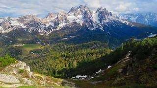 I Cadini di Misurina (2839m) - Veneto - Italia