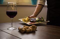 L'Emilia del gusto (Luca Nacchio) Tags: castelvetro modena ristorante lambrusco servizio fotografico emilia restaurant service photography cibo food